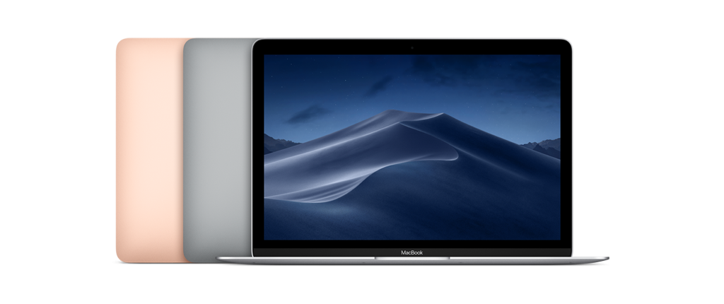 Apple MacBook for business