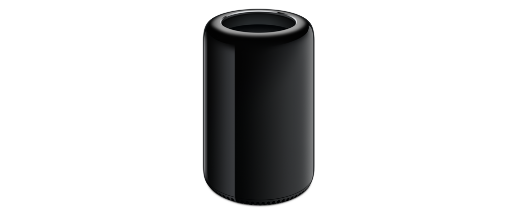 Apple Mac Pro for business