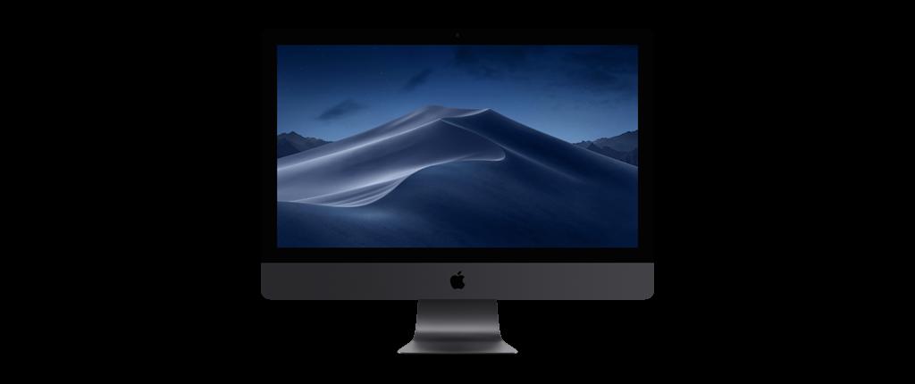 Apple iMac Pro for business