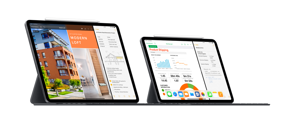 Apple iPad Pro for business