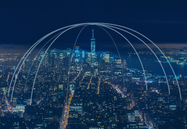 Cisco - Digital transformation is creating boundless