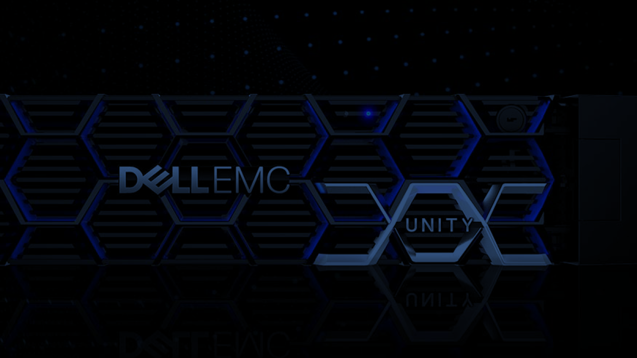 Dell EMC - Store Protect and Manage Your Info - CCS Media