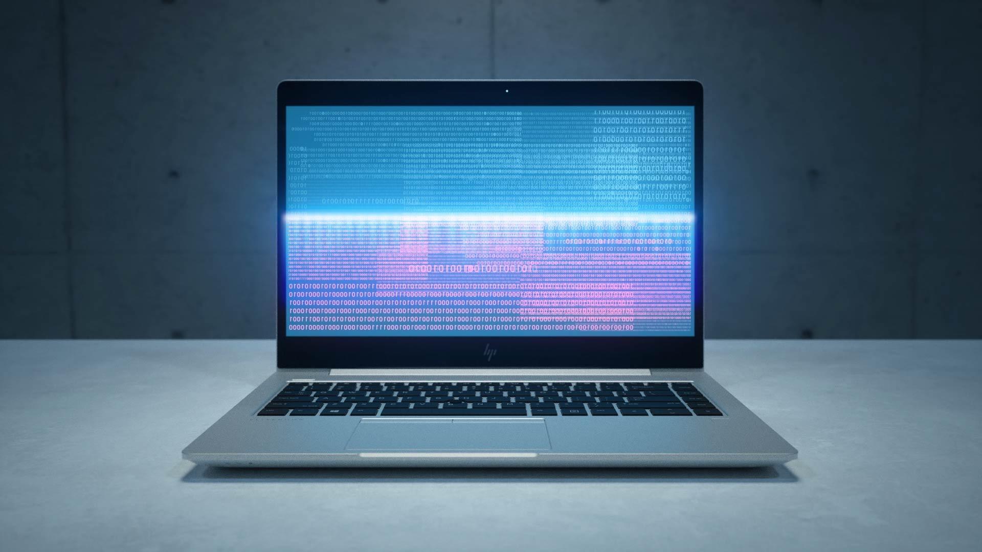 HP Security - CCS Media