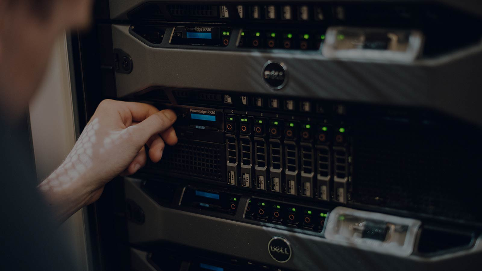 Dell – All Flash Storage Solutions