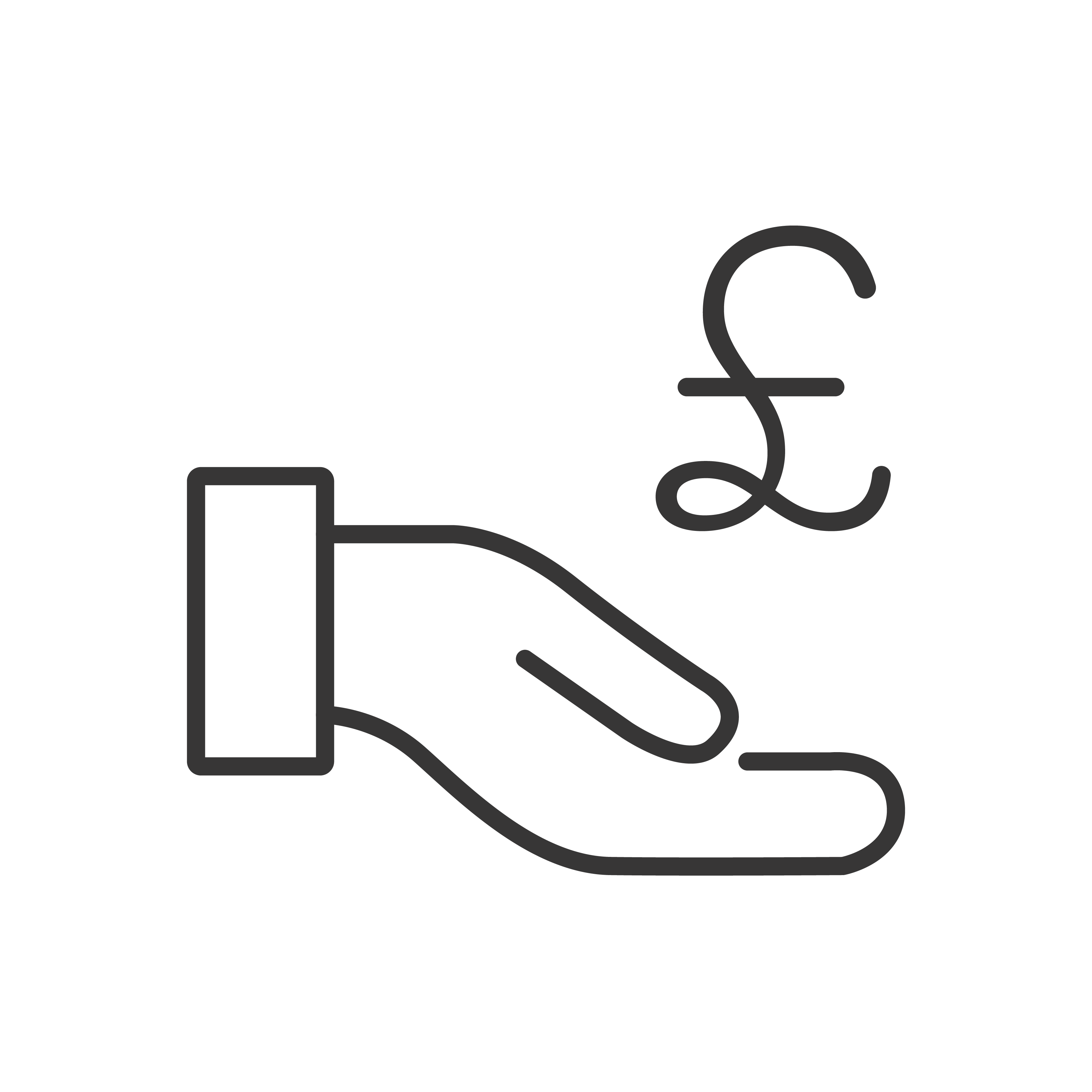FInance Solutions Icon