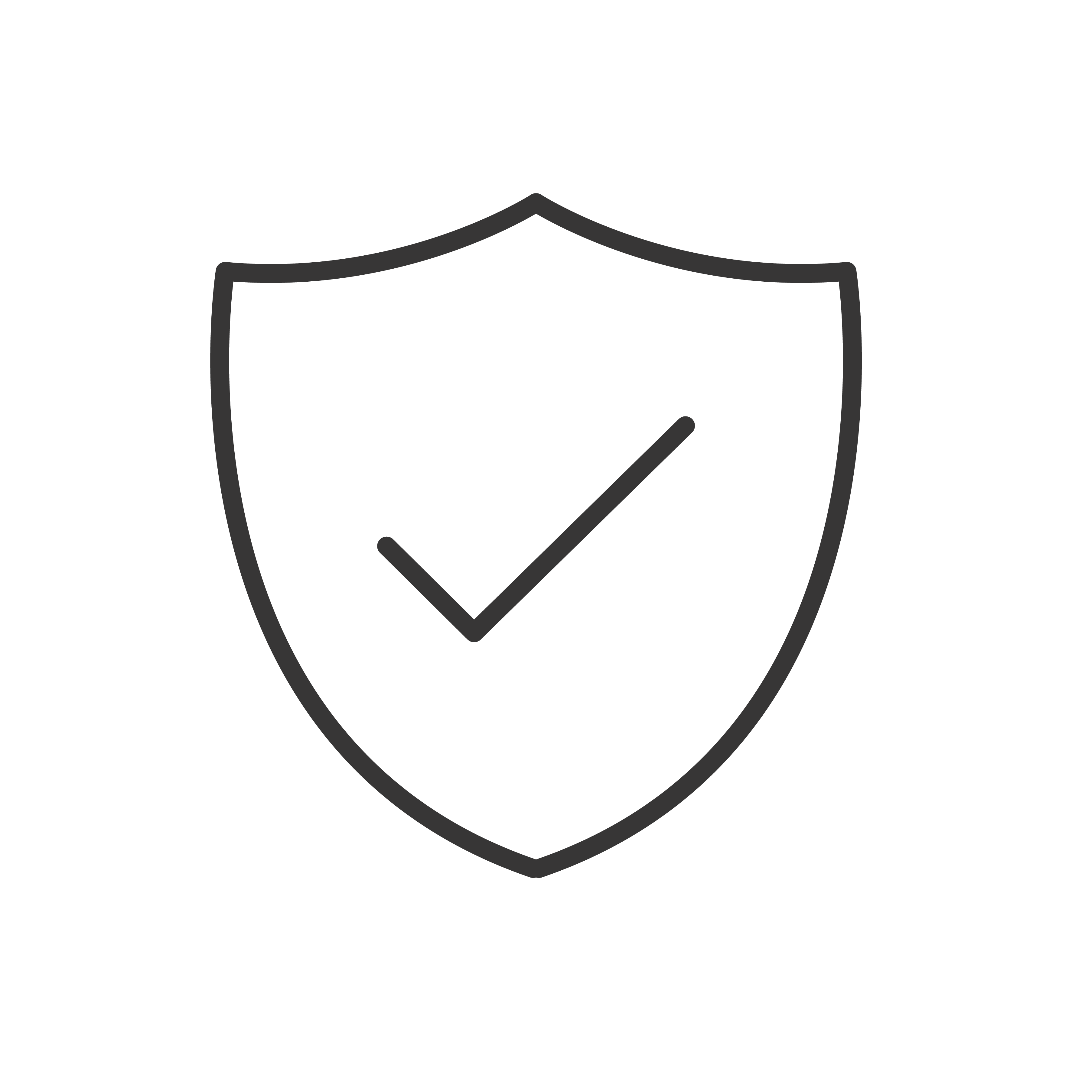 Extended Warranty Icon