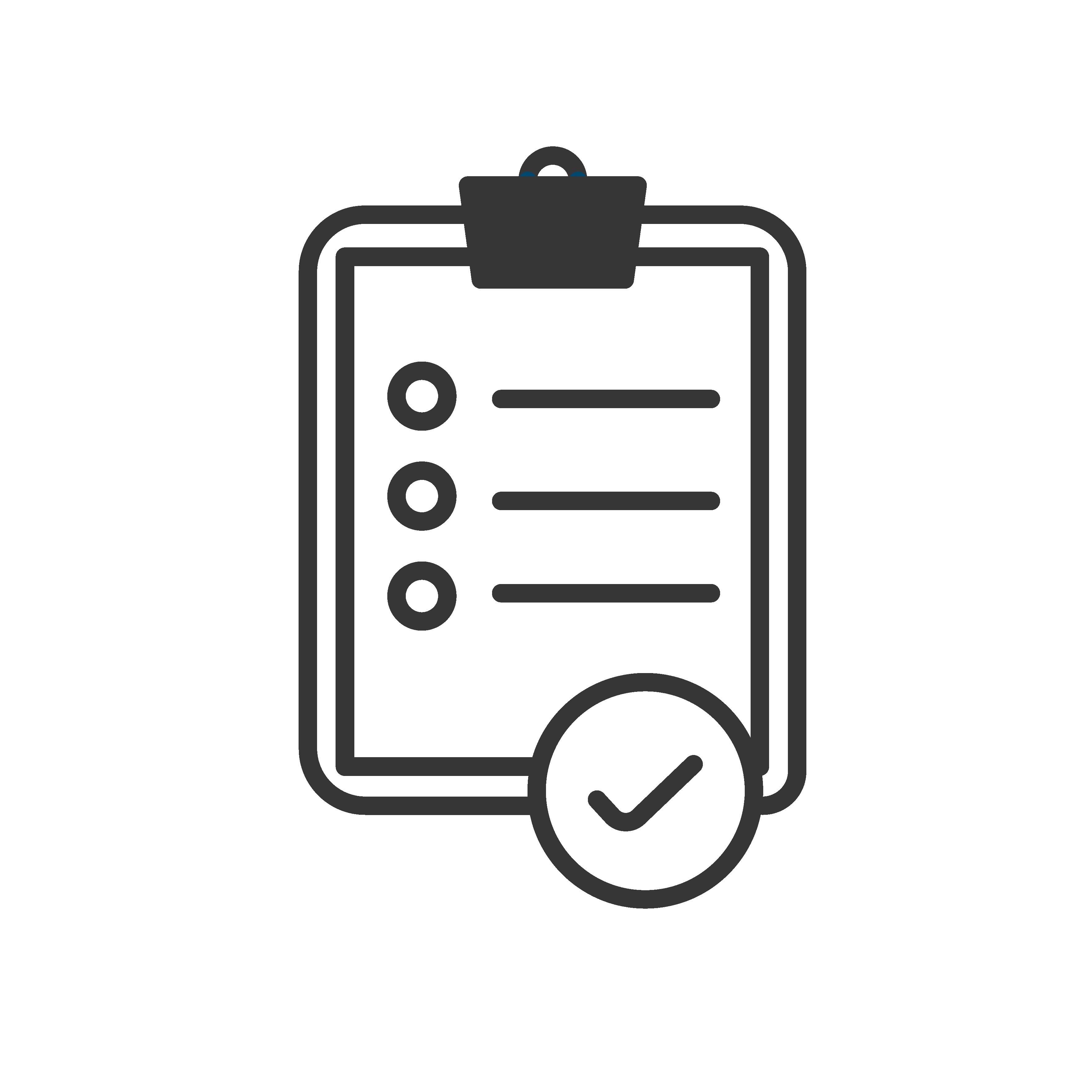 Site Survey Icon