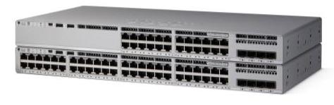 9200 Switches