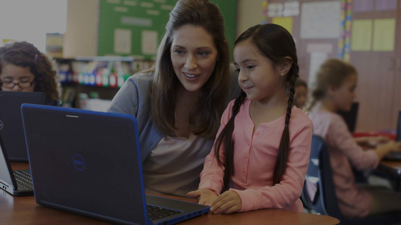 Dell – Education Solutions