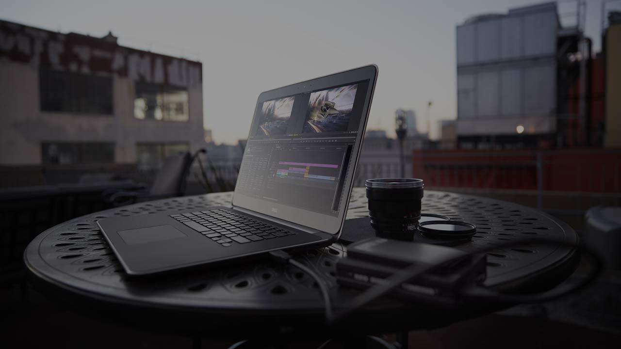 Dell Precision M3800 Workstation