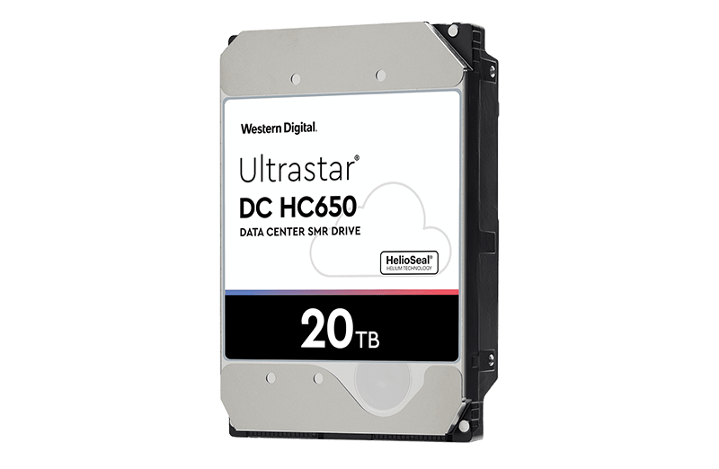 WD Data Centre Drives