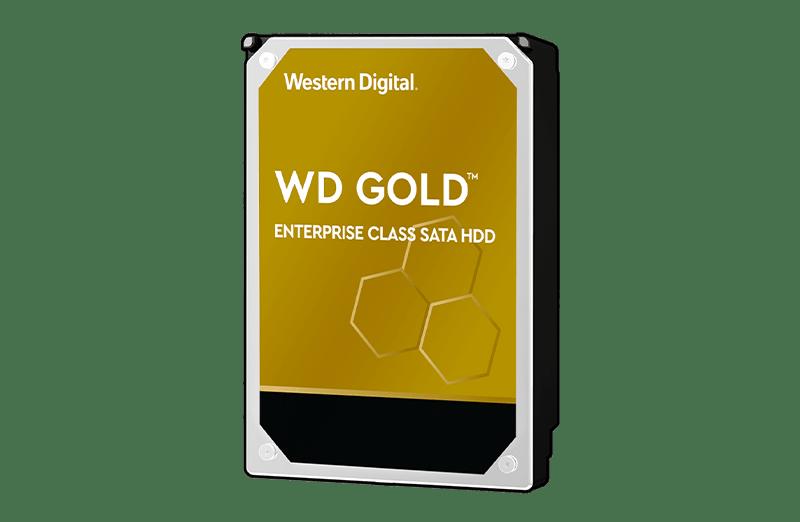 WD Internal Storage